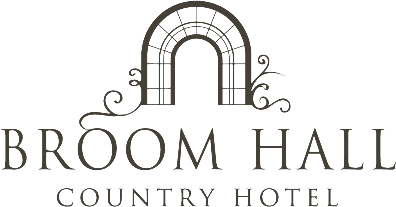 Broom Hall Hotel Norfolk Logo